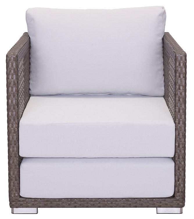 zuo modern coronado arm chair