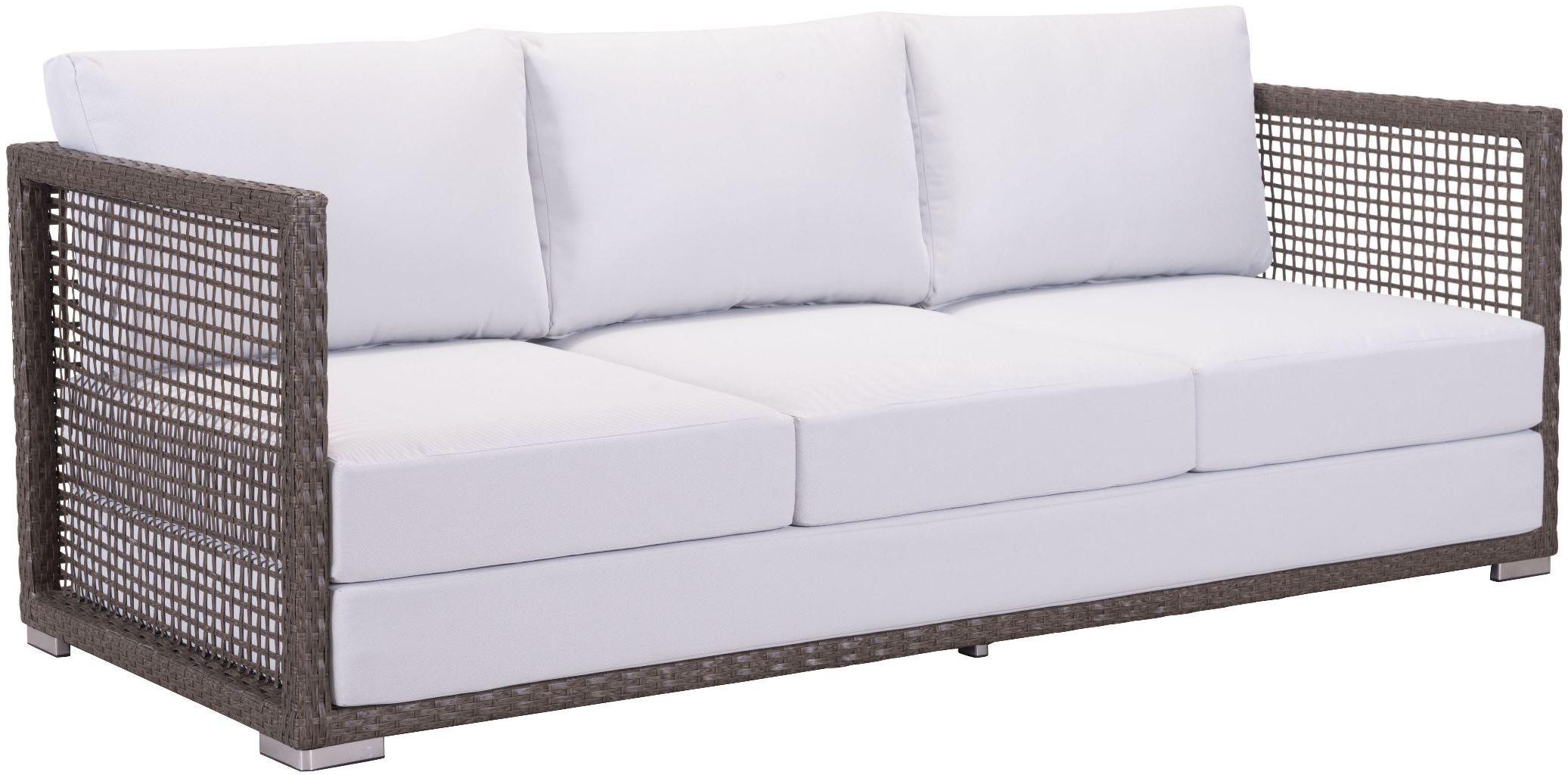 coronado sofa cocoa