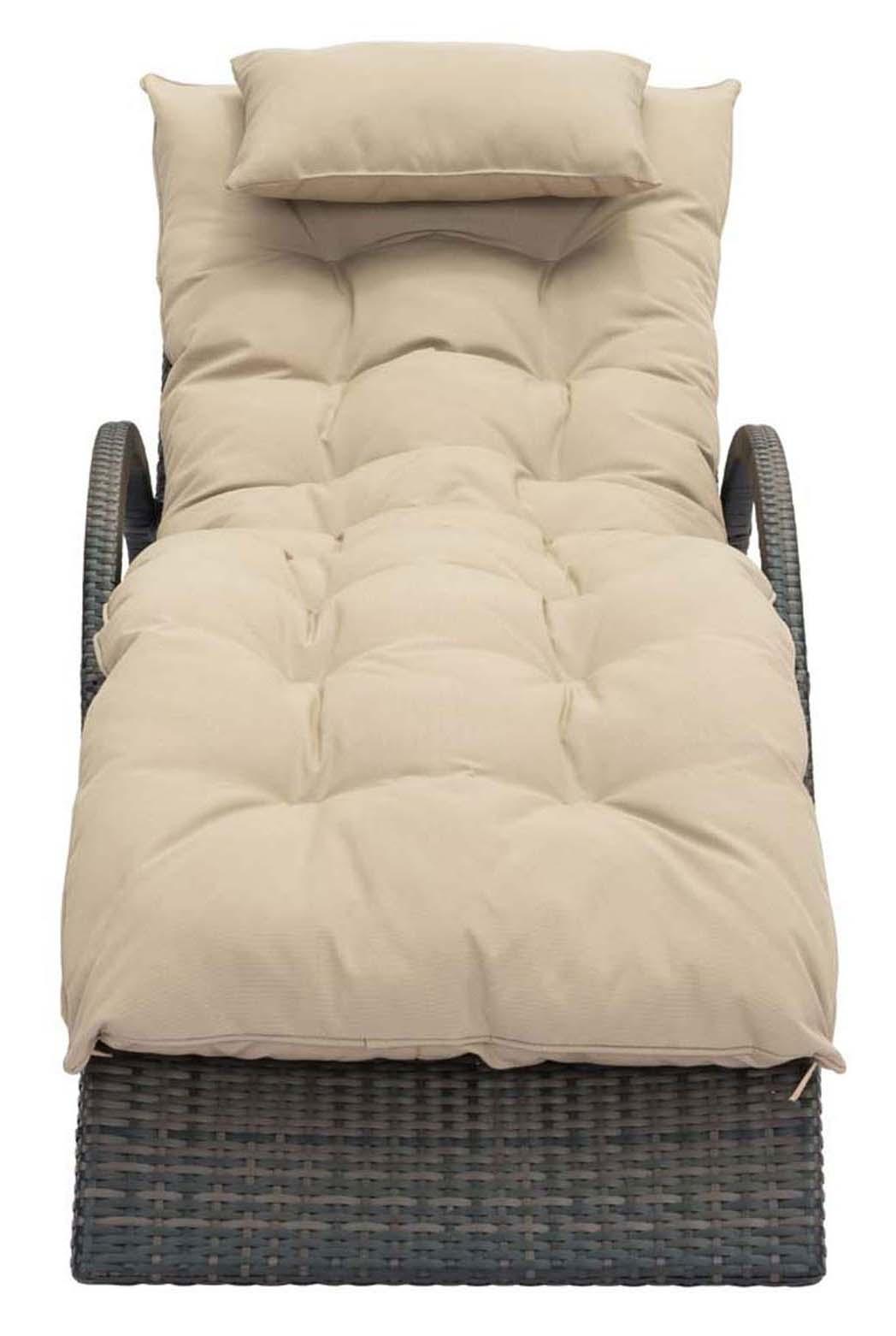zuo modern eggertz beach chaise lounge
