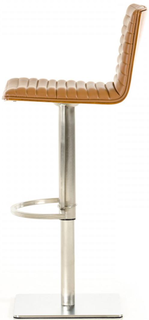 we've got a deal on a gas list bar stool
