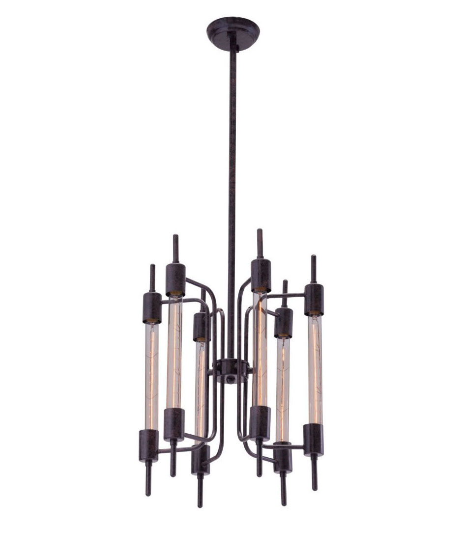 classic industrial style ceiling lamp