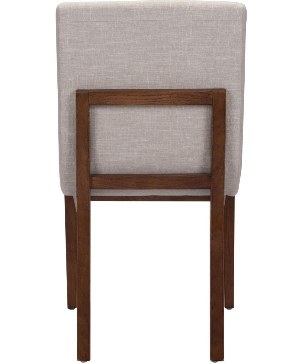 zup hamilton dining chair beige