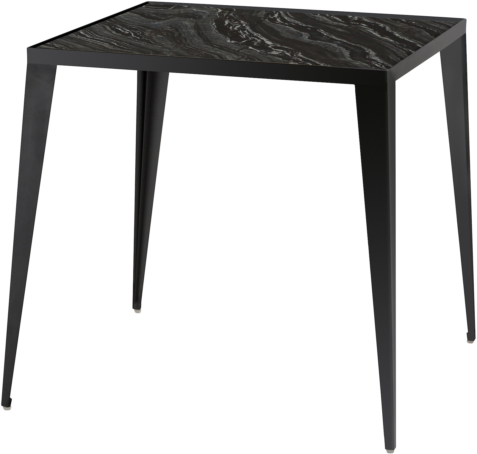 nuevo mink side table