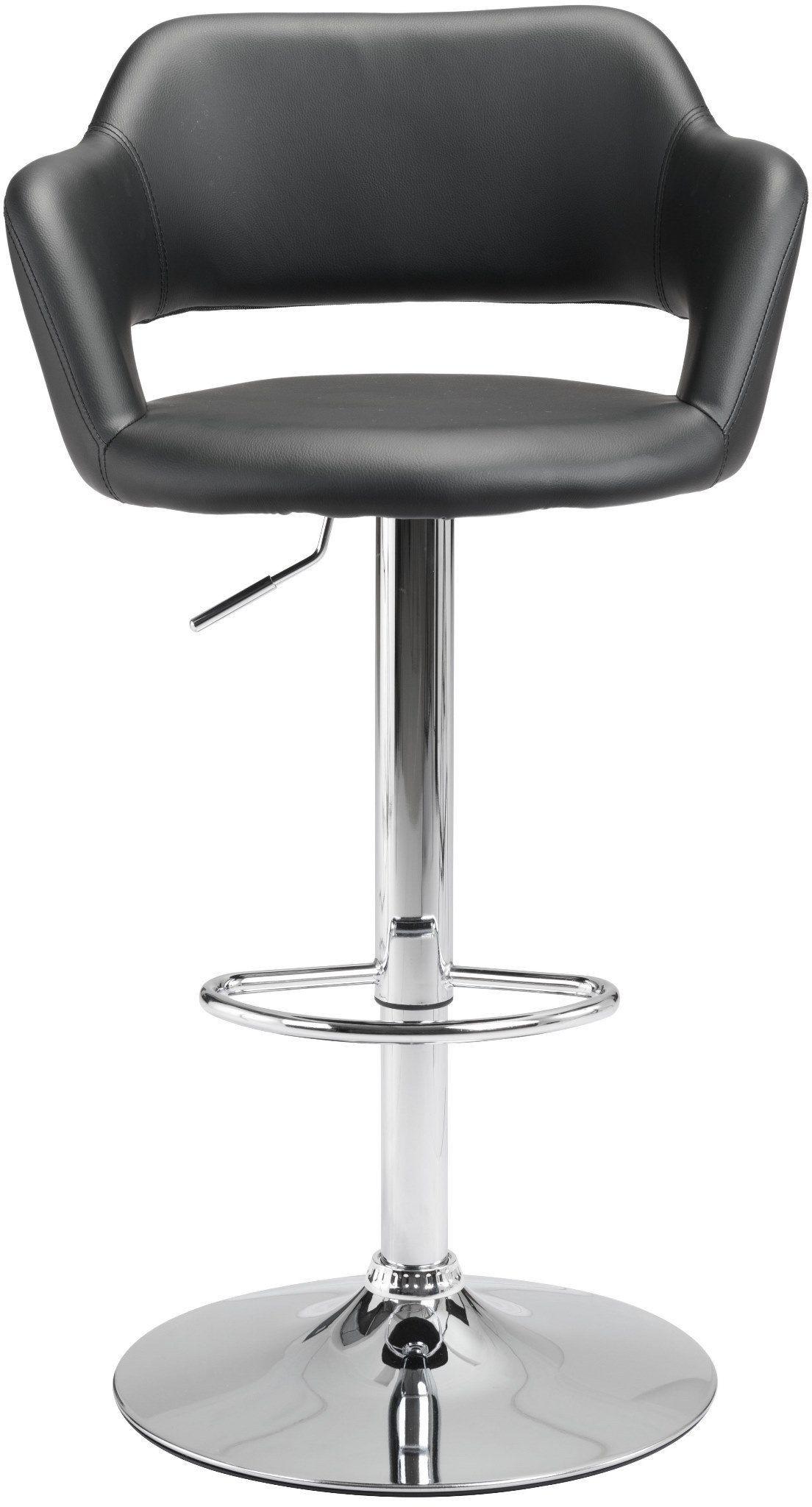 zuo modern hysteria bar chair