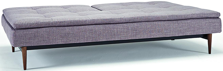 innovation living dublexo sofa begum grey