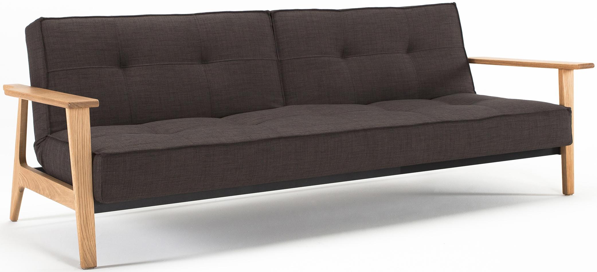 innovation living sofa splitback frej