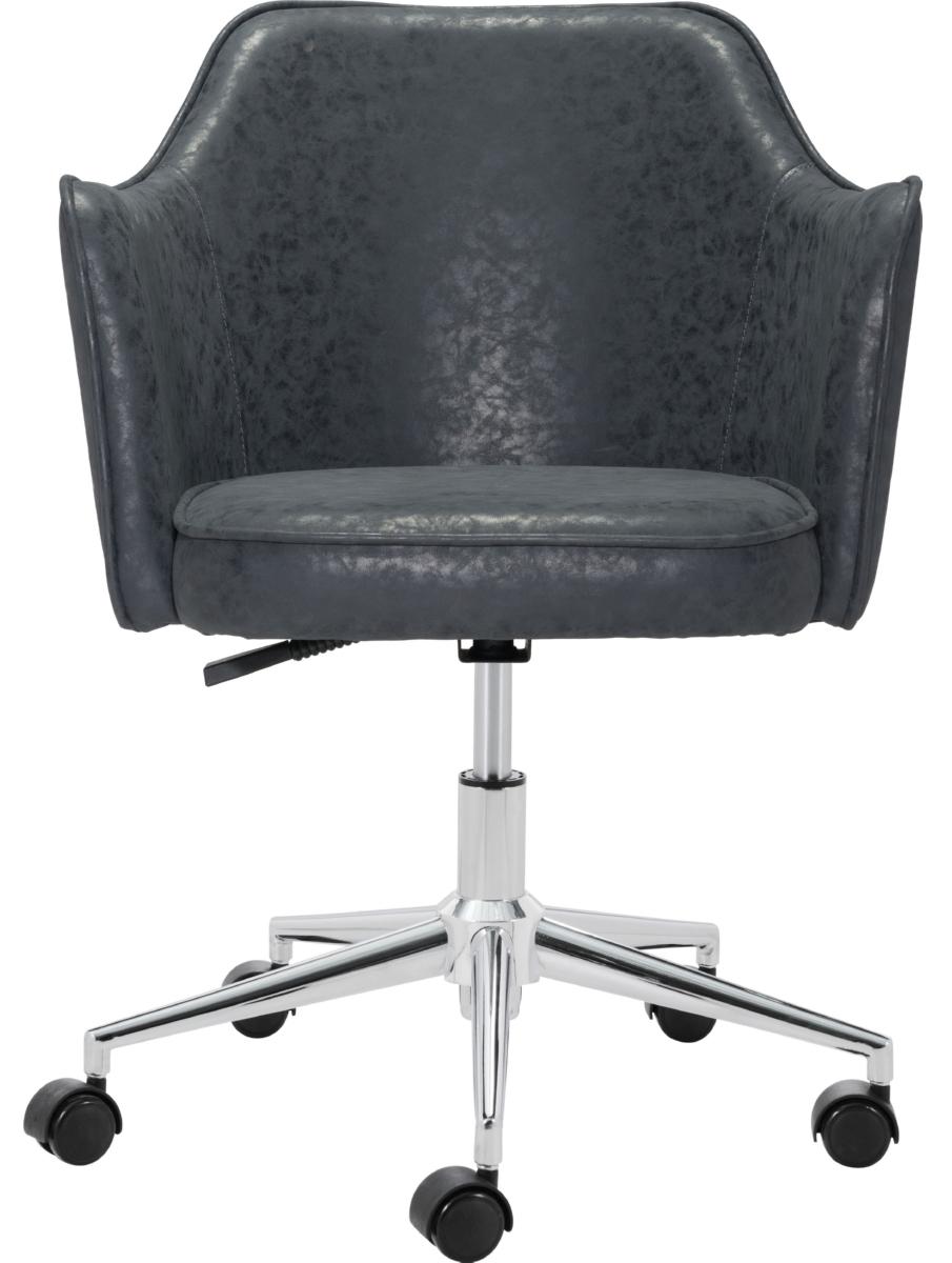 zuo modern keen office chair vintage