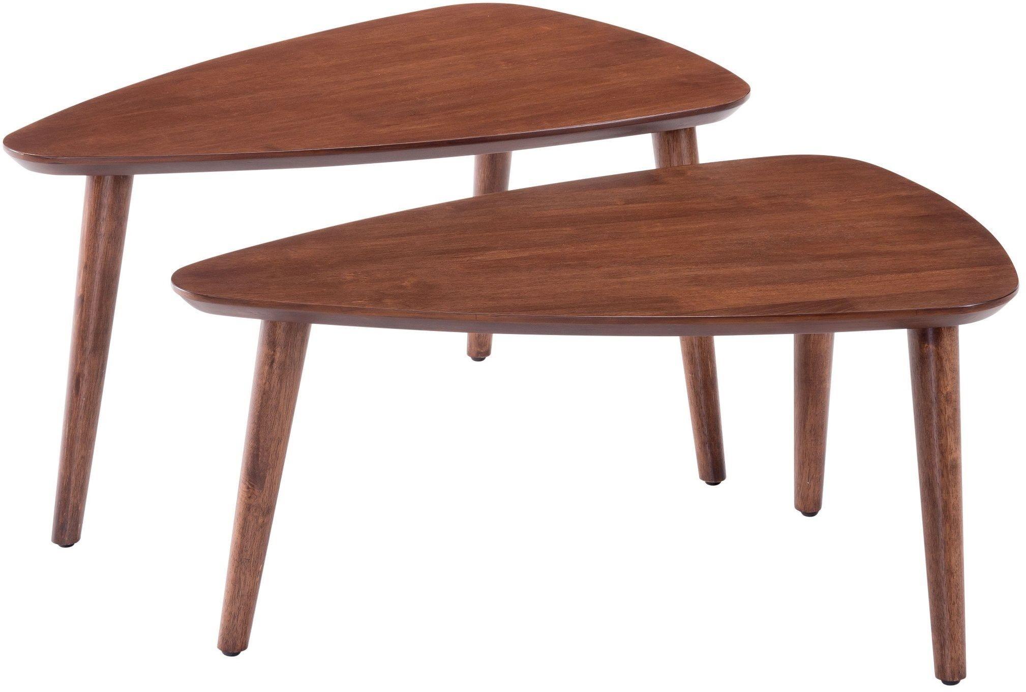 koah nesting coffee tables