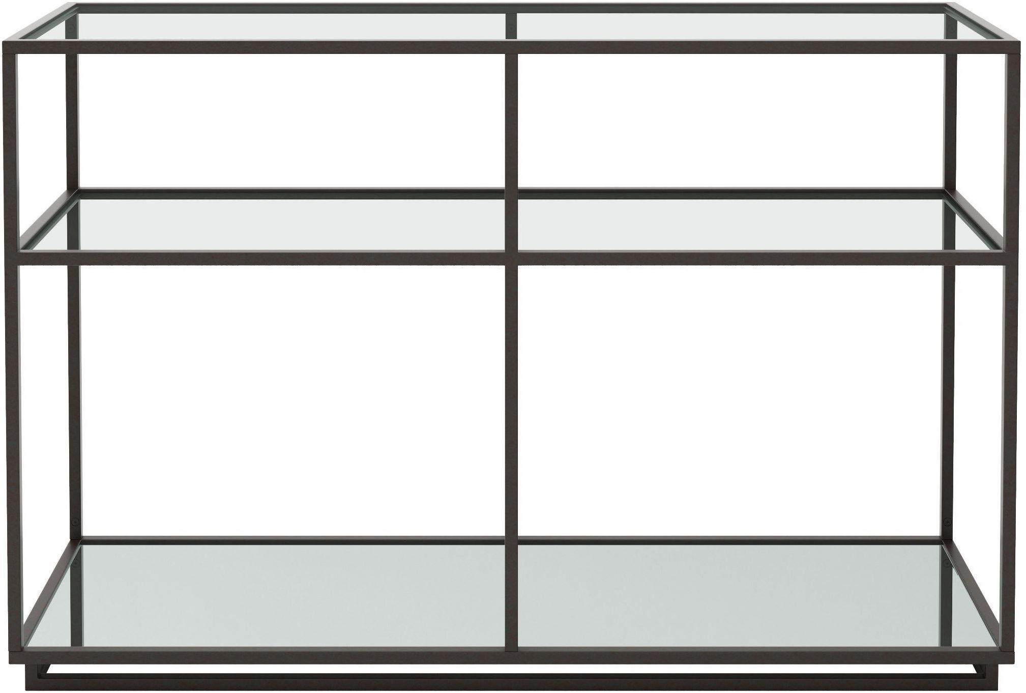 zuo modern kure console table