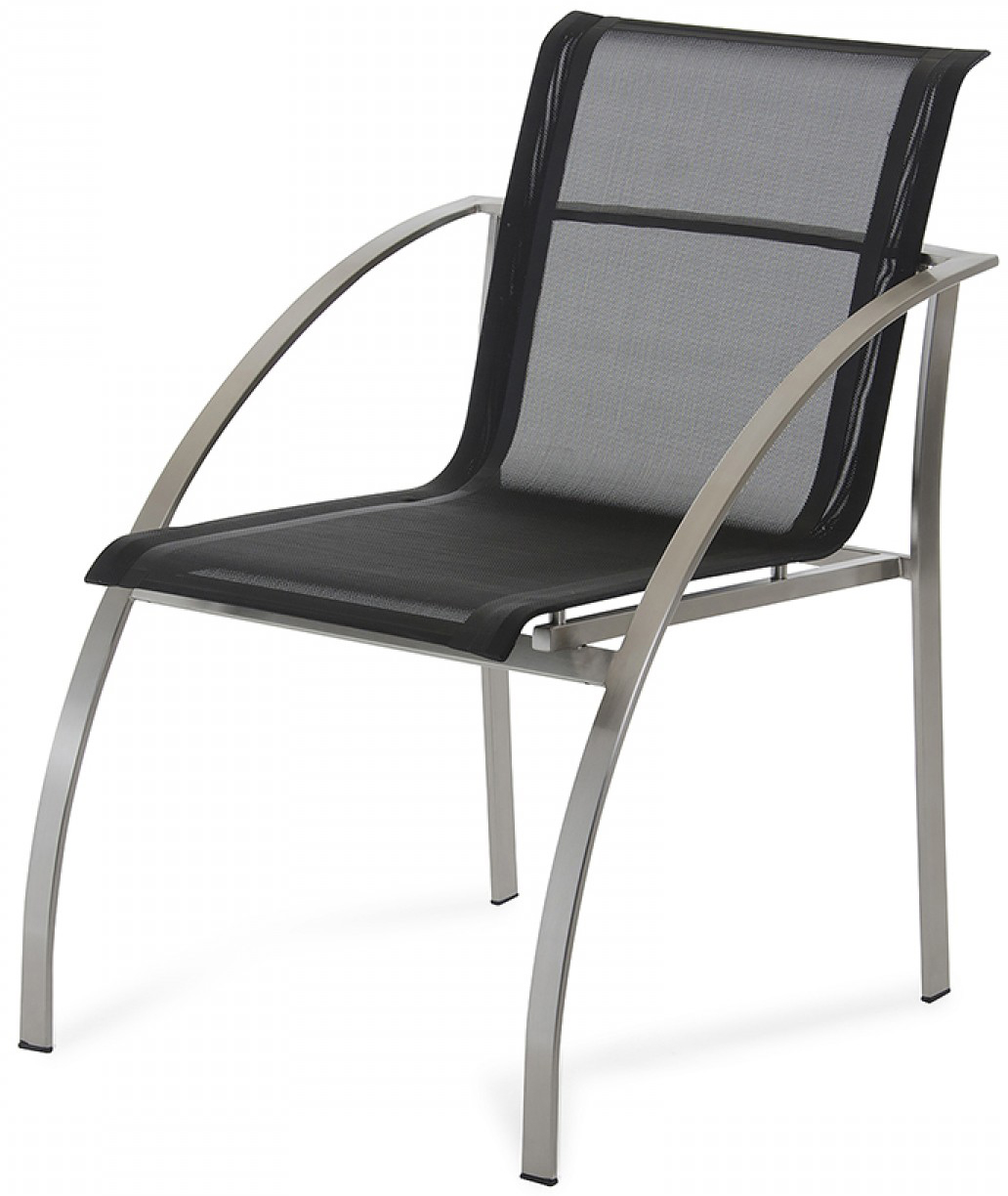 This is The Lanikai Dining Chair