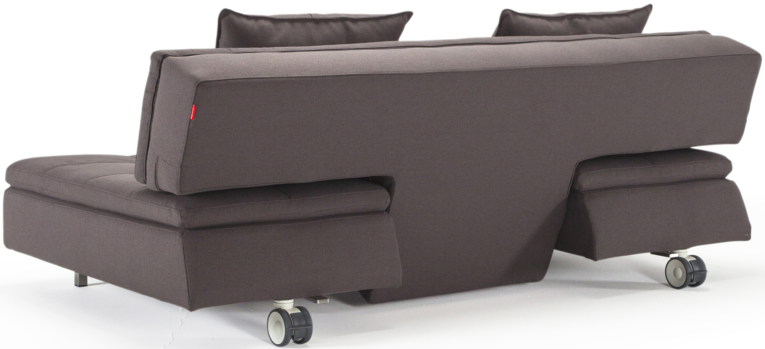 innovation long horn dual sofa
