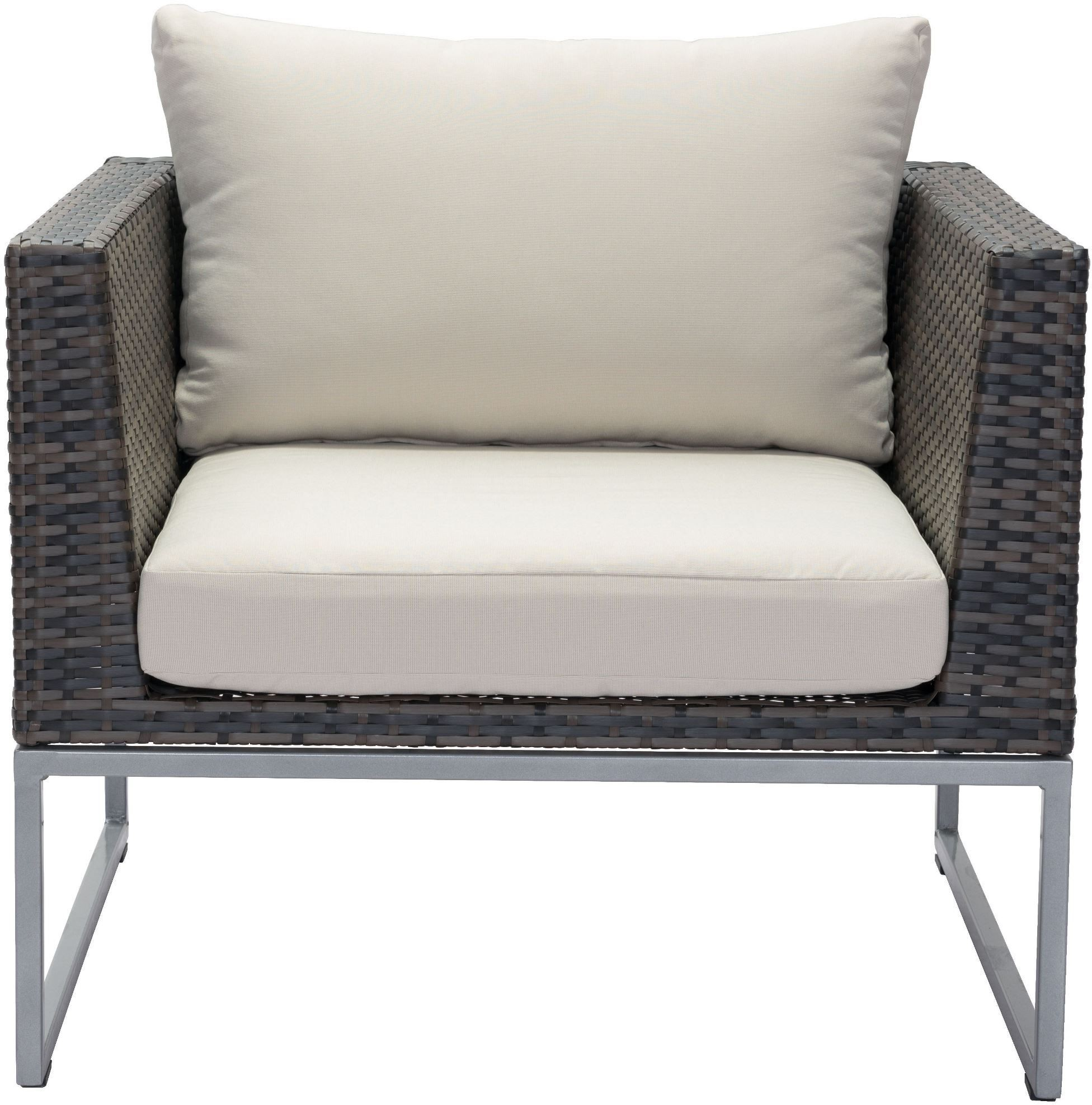 zuo malibu arm chair