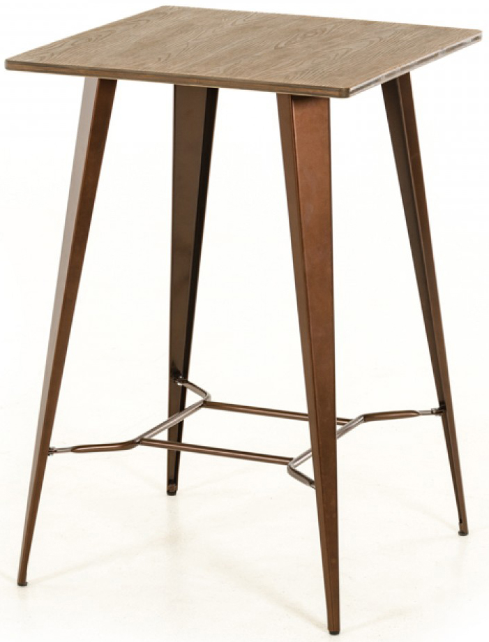 Find the Darius Modern Bar Height Table available at AdvancedInteriorDesigns.com