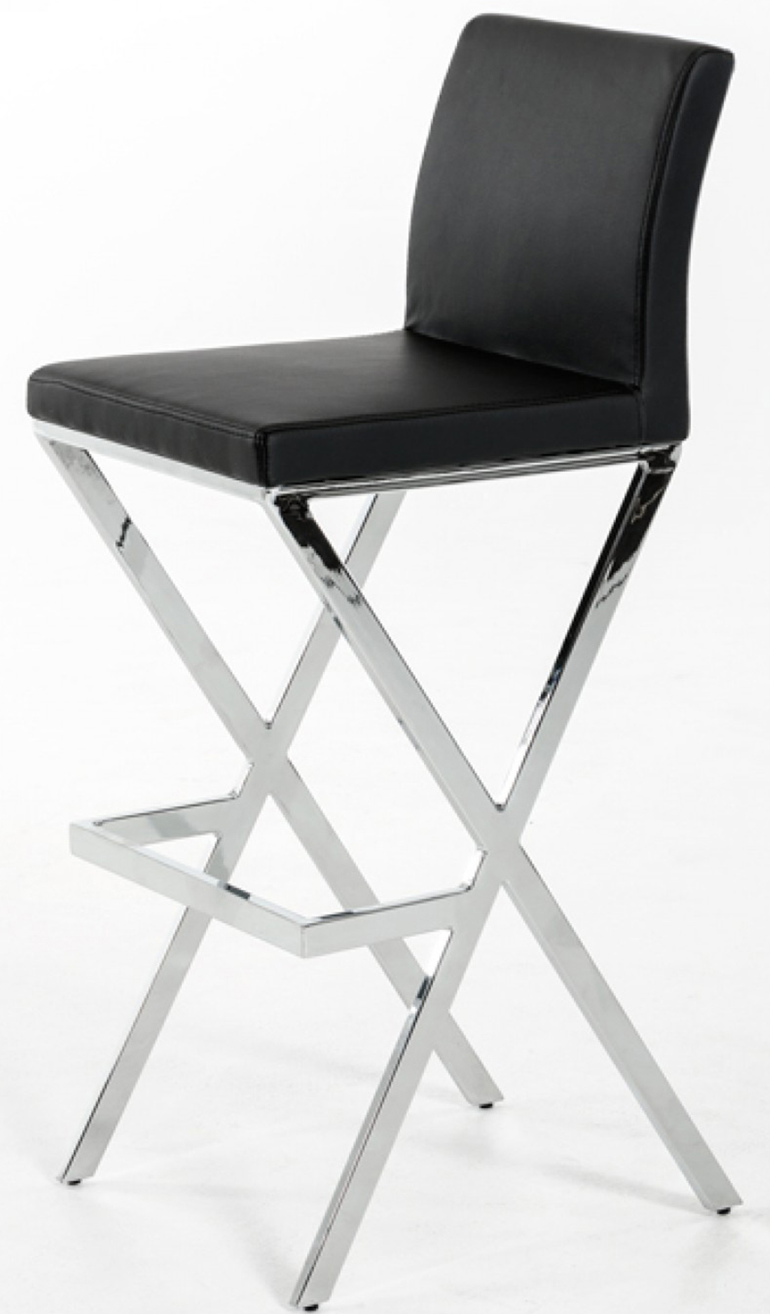 we've got a brand new modern bar stool great for any dining area