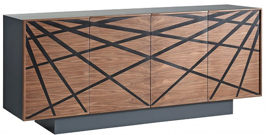 find an amazing deal on a modern buffet table at AdvancedInteriorDesigns.com