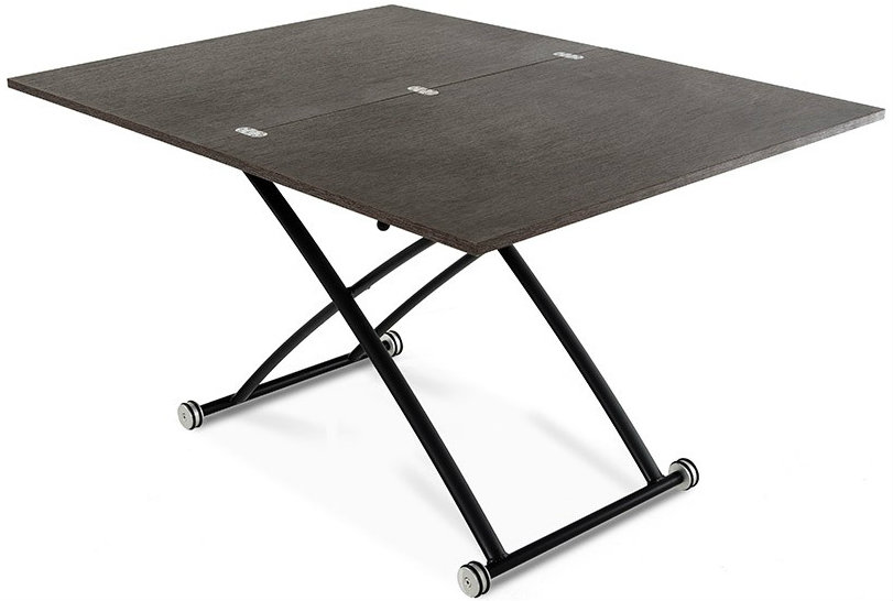 Brand new modern extendable table available at AdvancedInteriorDesigns.com