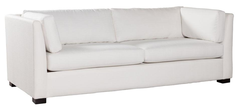 monroe sofa snow