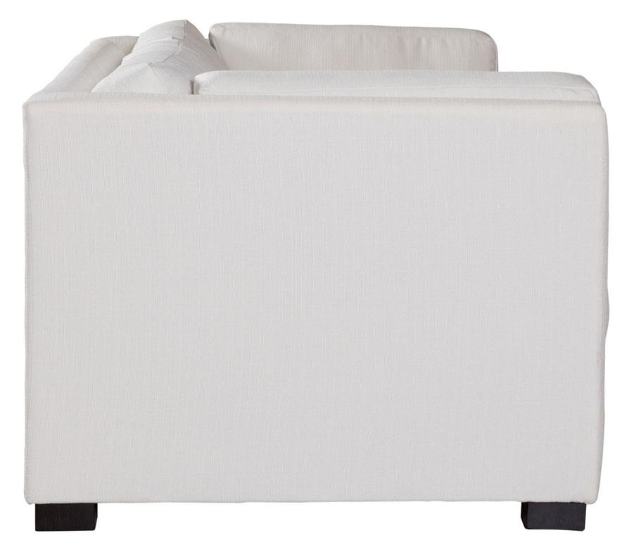 zuo modern monroe sofa snow