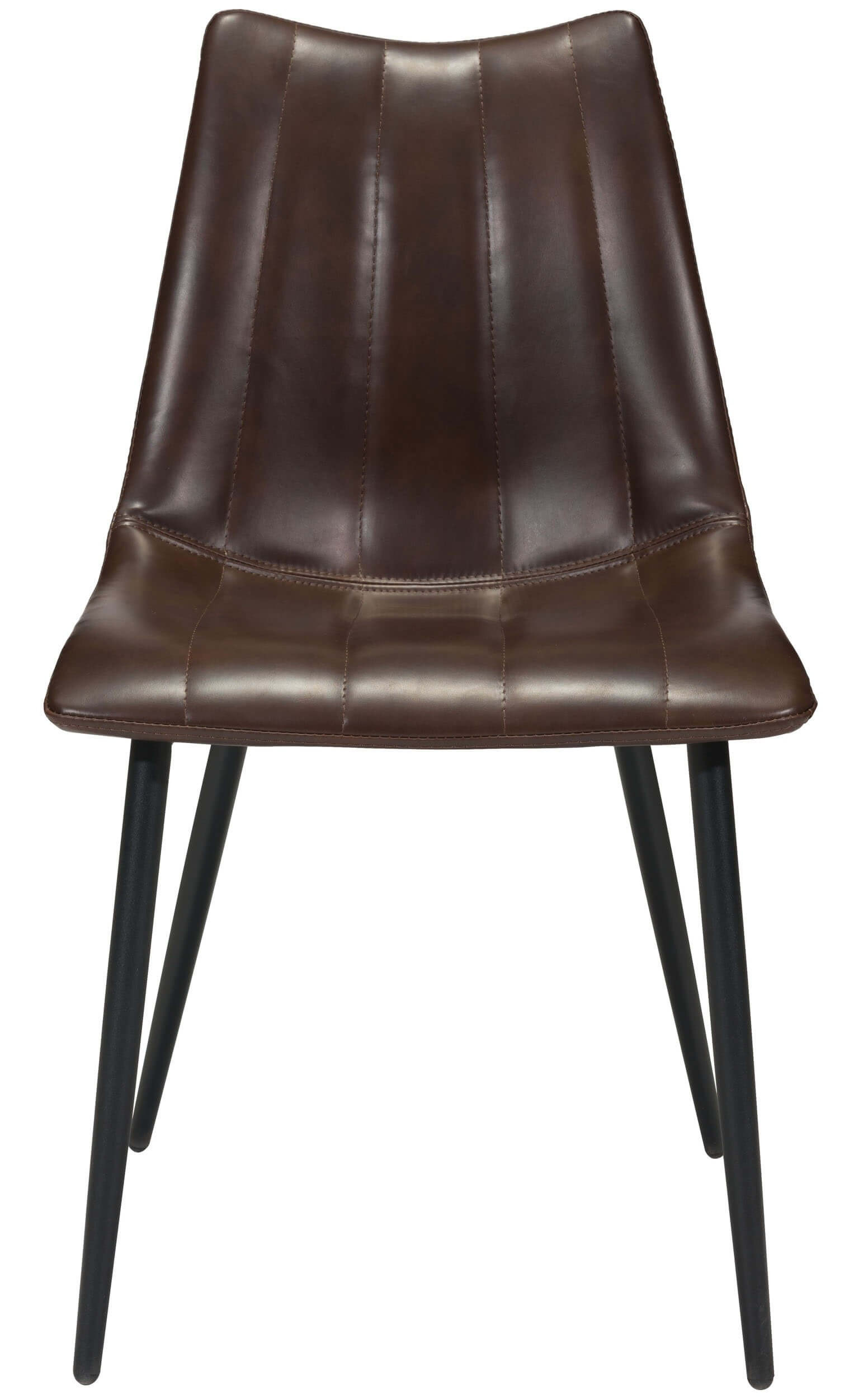norwich dining chair brown