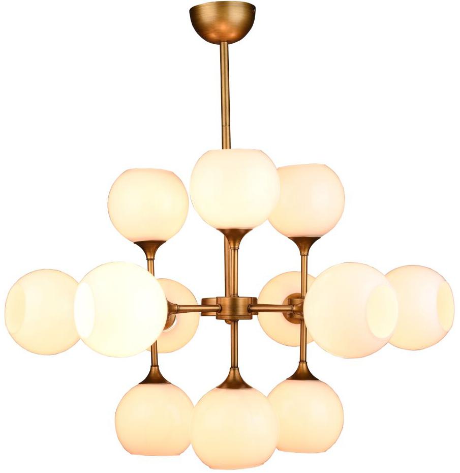 niklas pendant lighting fixture