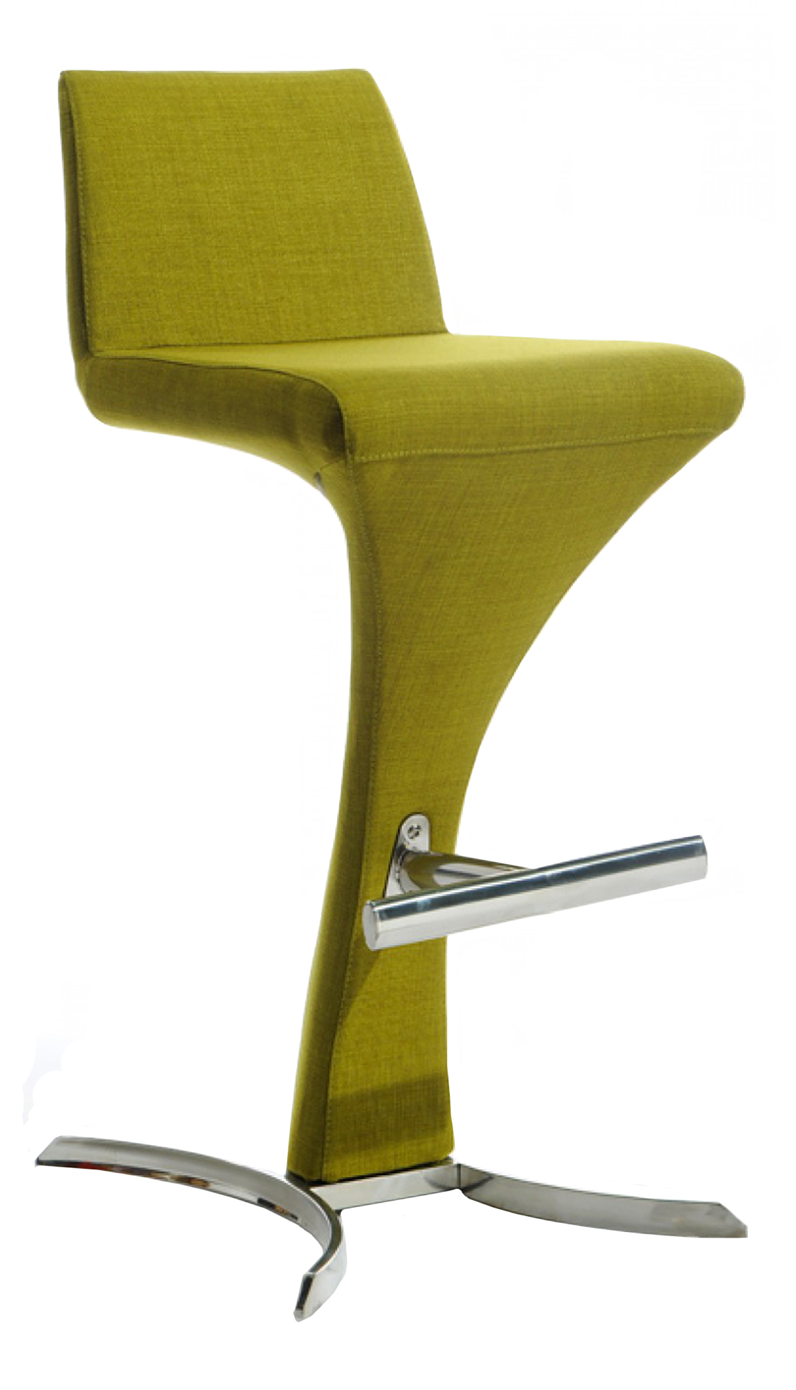 The Vito Olive Green Bar Stool is available for sale at AdvancedInteriorDesigns.com