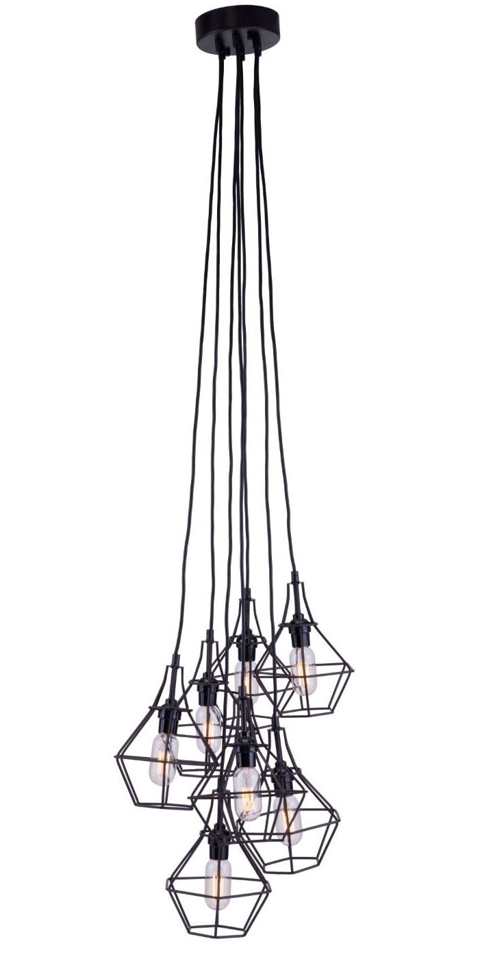 ceiling lamp industrial style