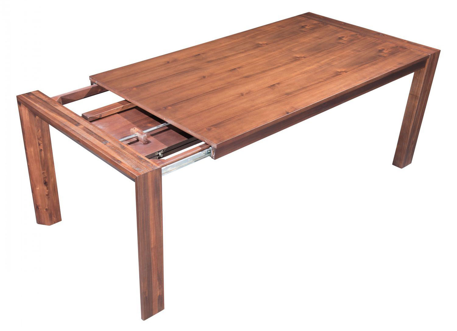 perth extension dining table