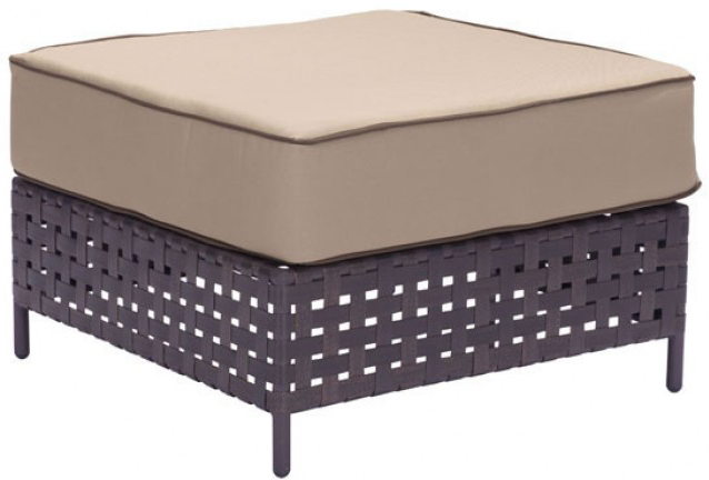 brand new pinery ottoman available at Advancedinteriordesigns.com