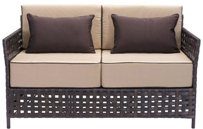 new pinery sofa by zuo