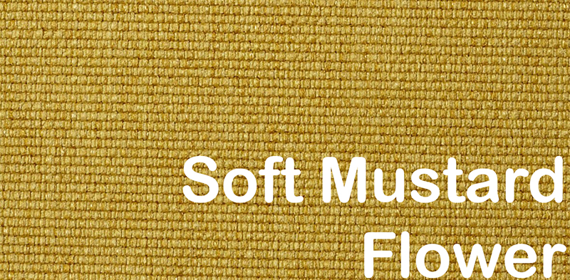 recast soft mustard flower 554