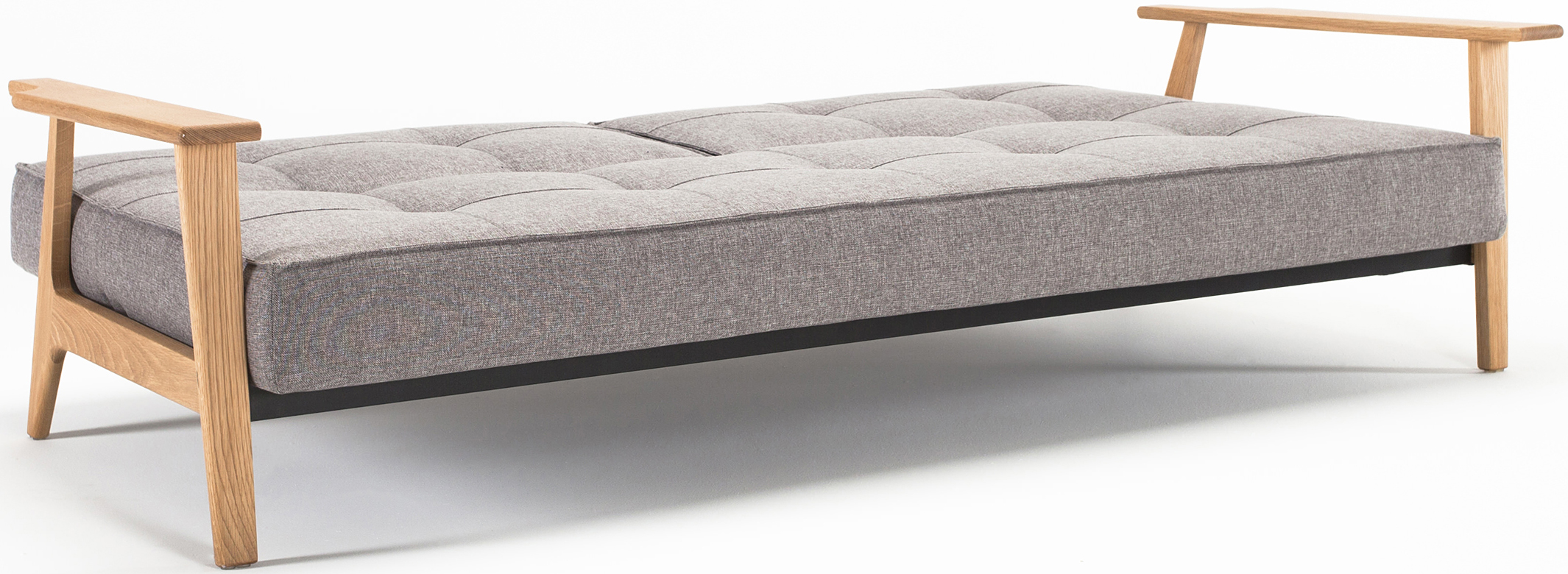 splitback frej sovesofa mixed dance grey