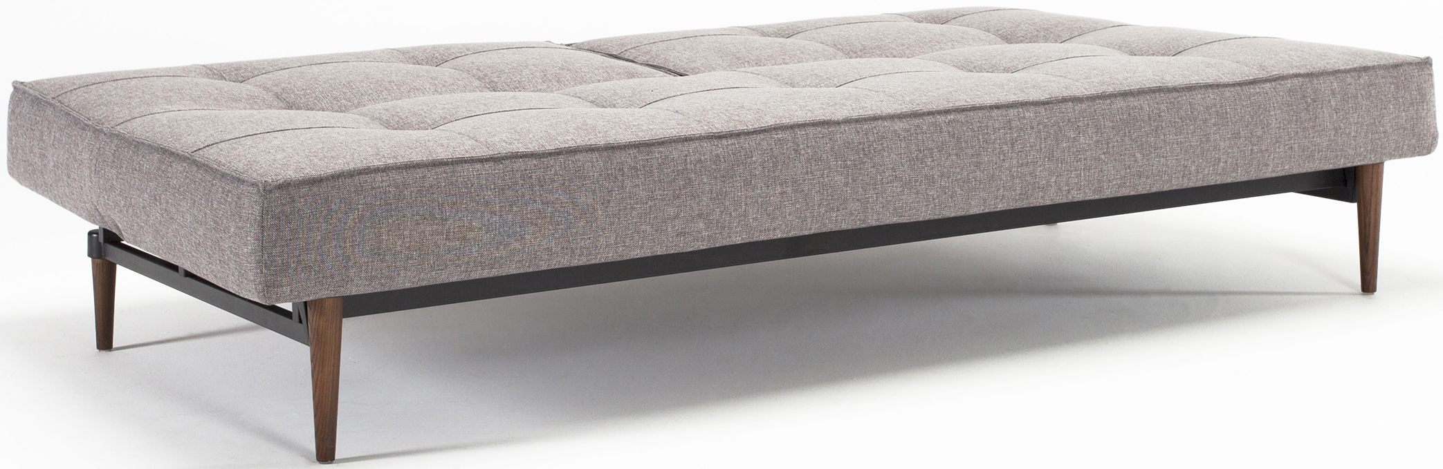 innovation splitback sofa dark styletto 521
