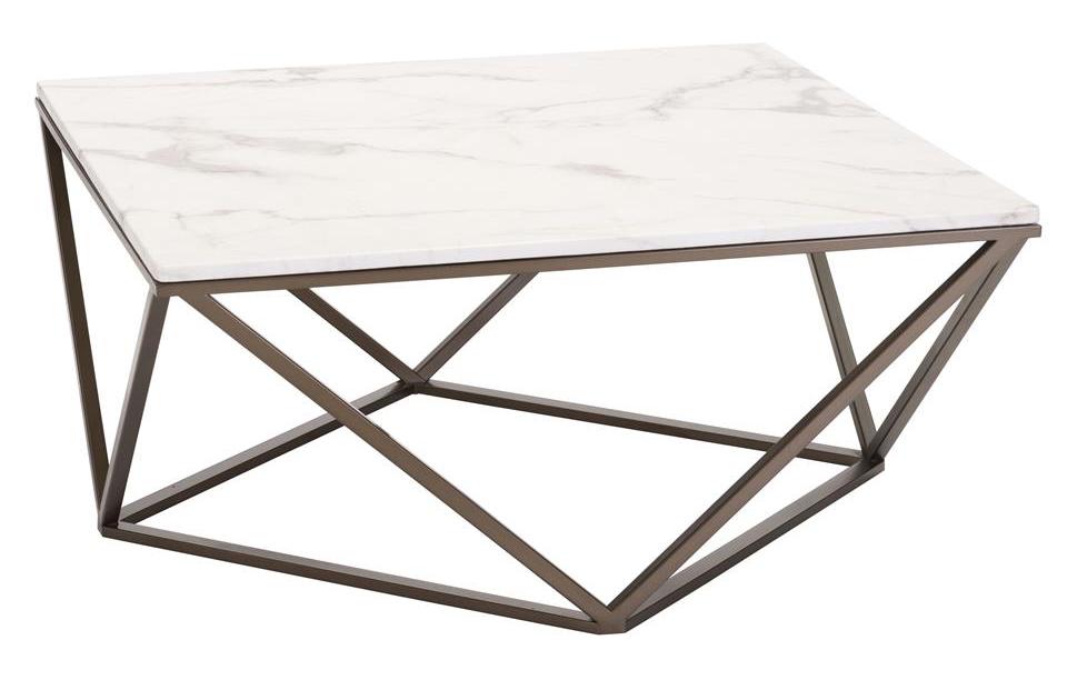 zuo modern tintern coffee table
