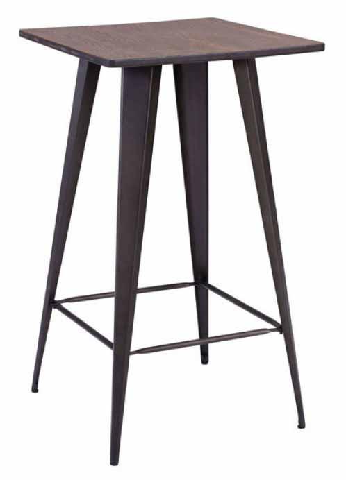 titus bar table