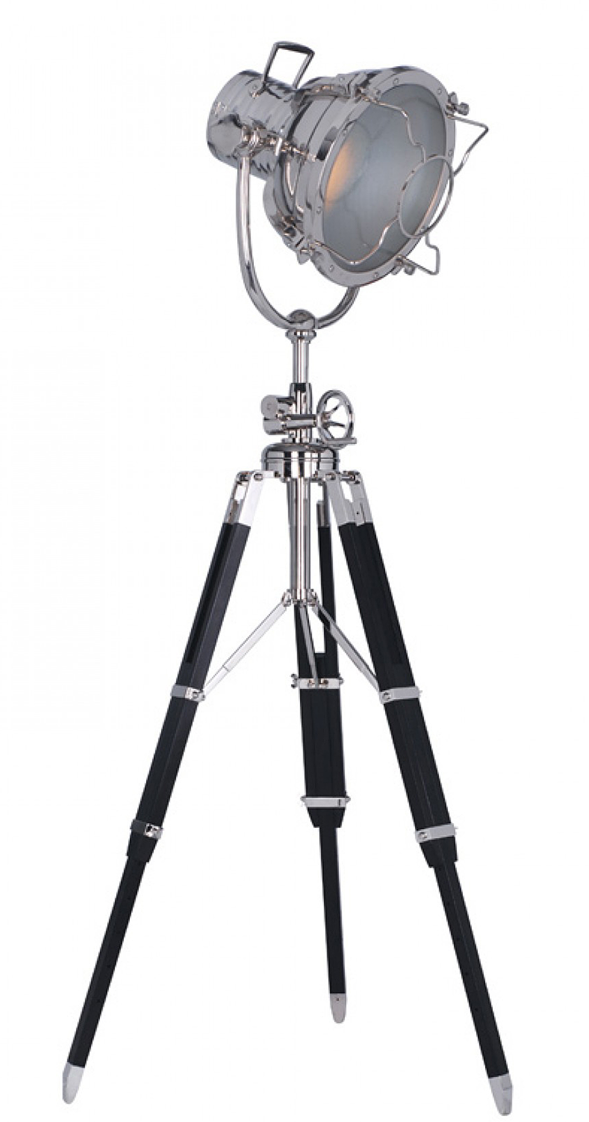 If you're looking for a movie style floor lamp for your movie themed style room, check out this tripod movie floor lamp available at AdvancedInteriorDesigns.com
