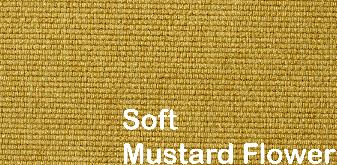 innovation unfurl soft mustard flower
