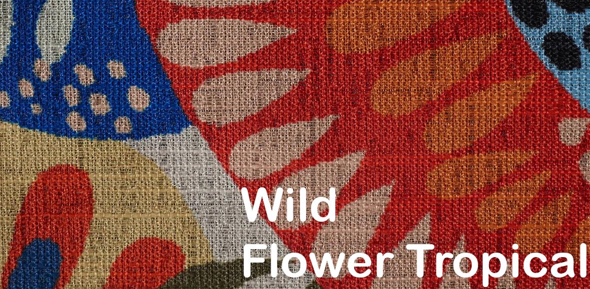 innovation unfurl wild flower