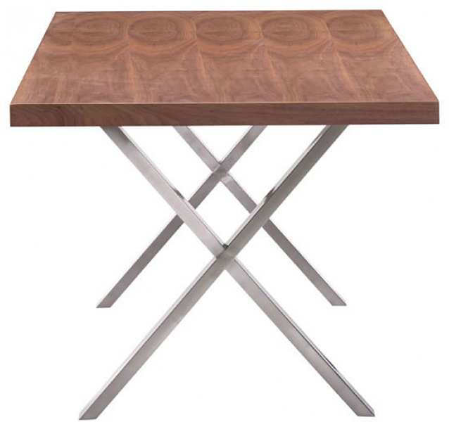 new zuo 100086 dining table