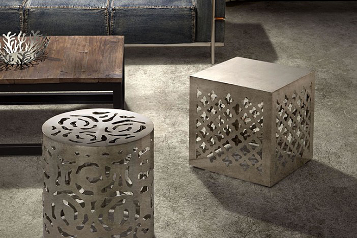 low priced stainless steel stool