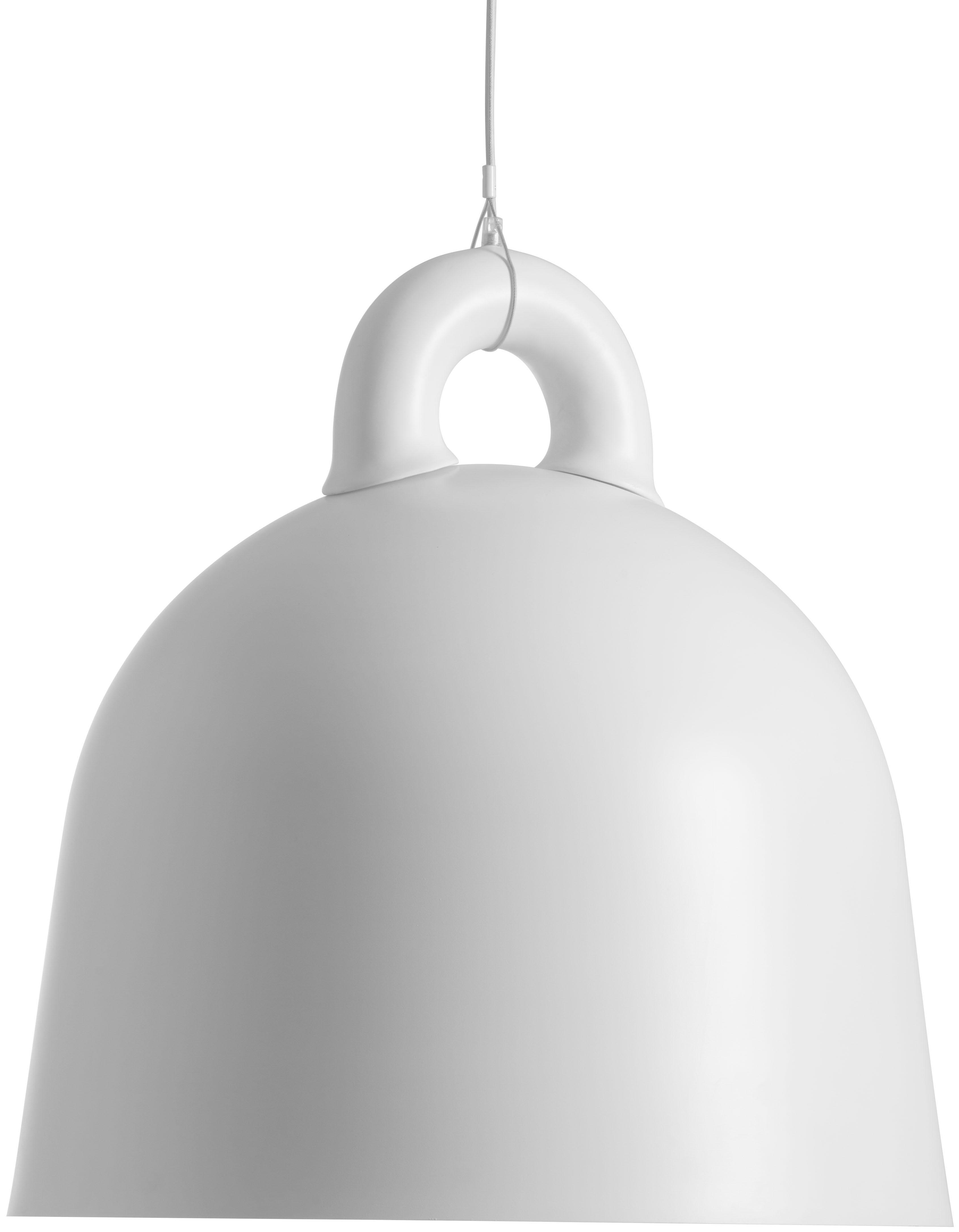 hope ceiling lamp white
