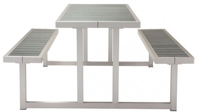 zuo cuomo picnic table