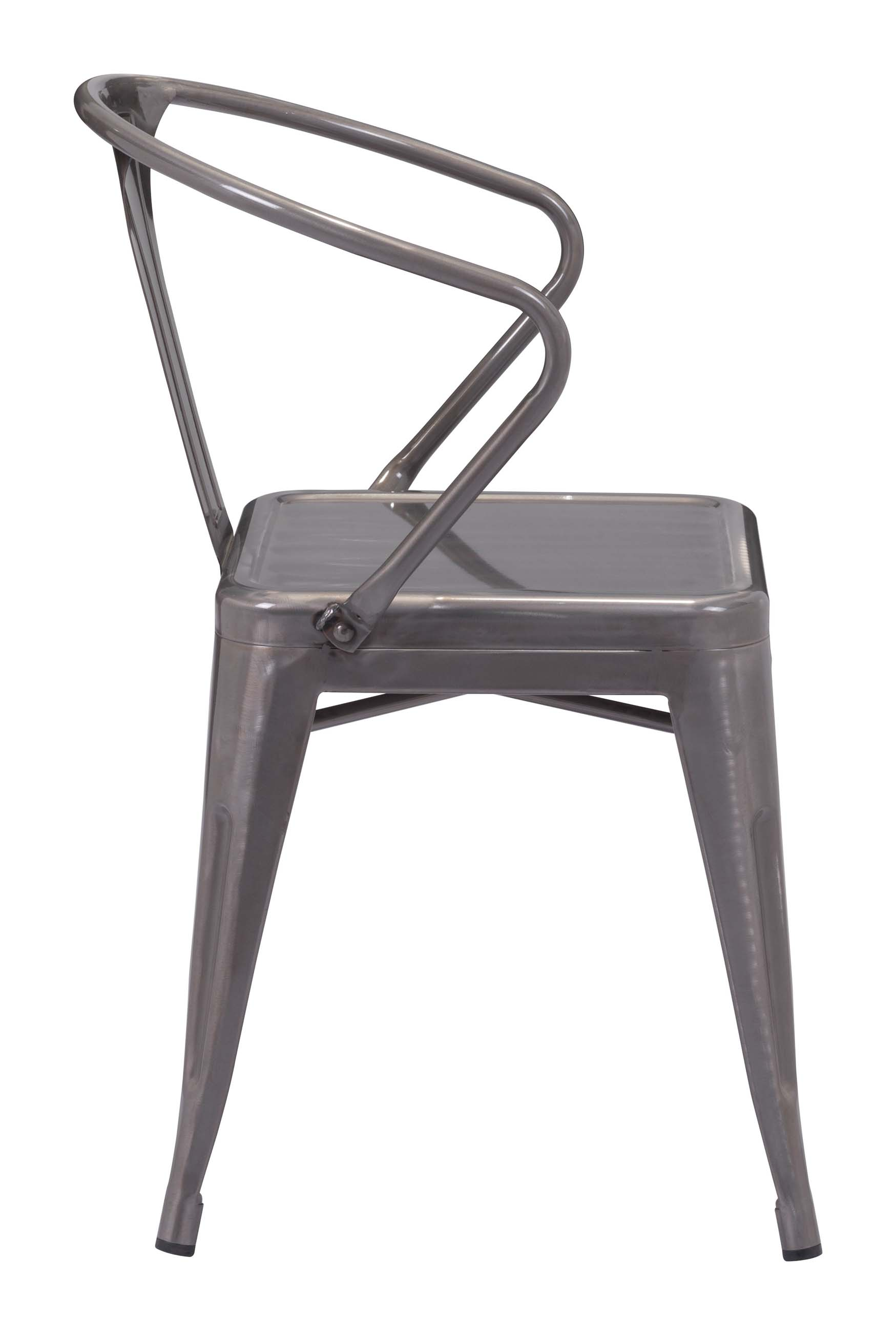 Zuo Modern Helix Dining Chair