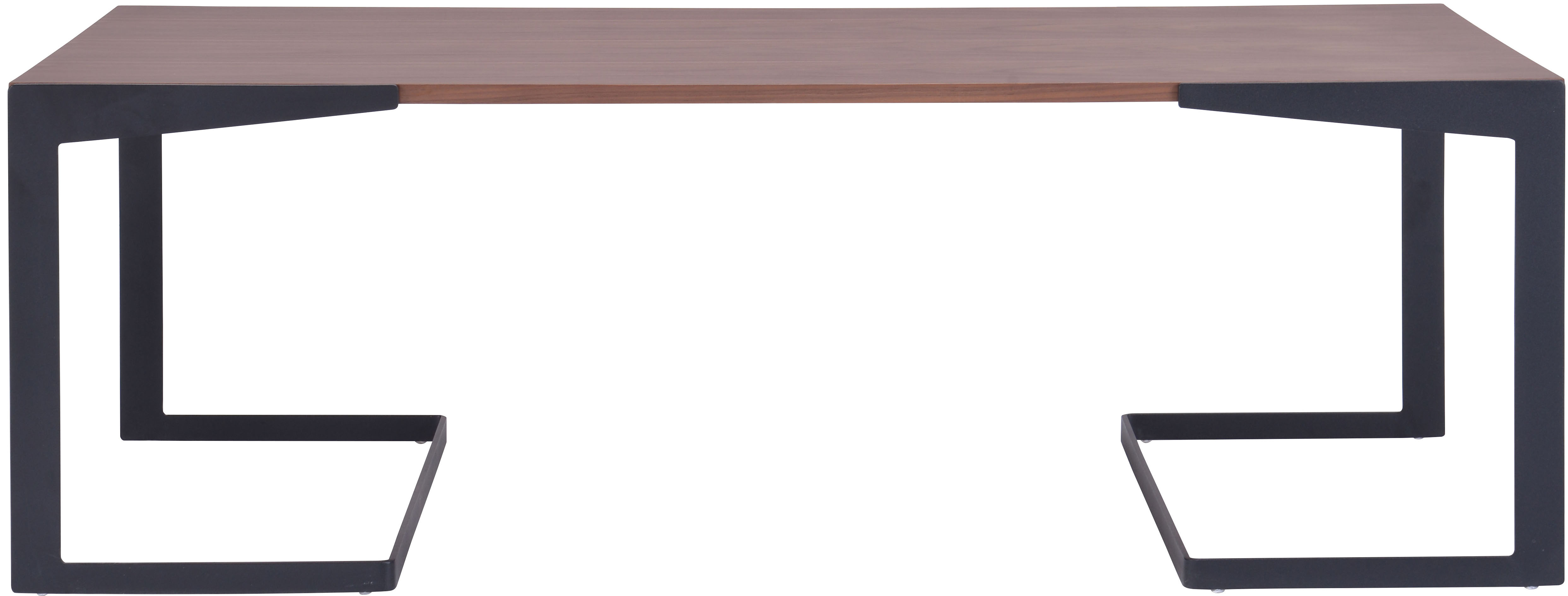 sister coffee table zuo modern 100150