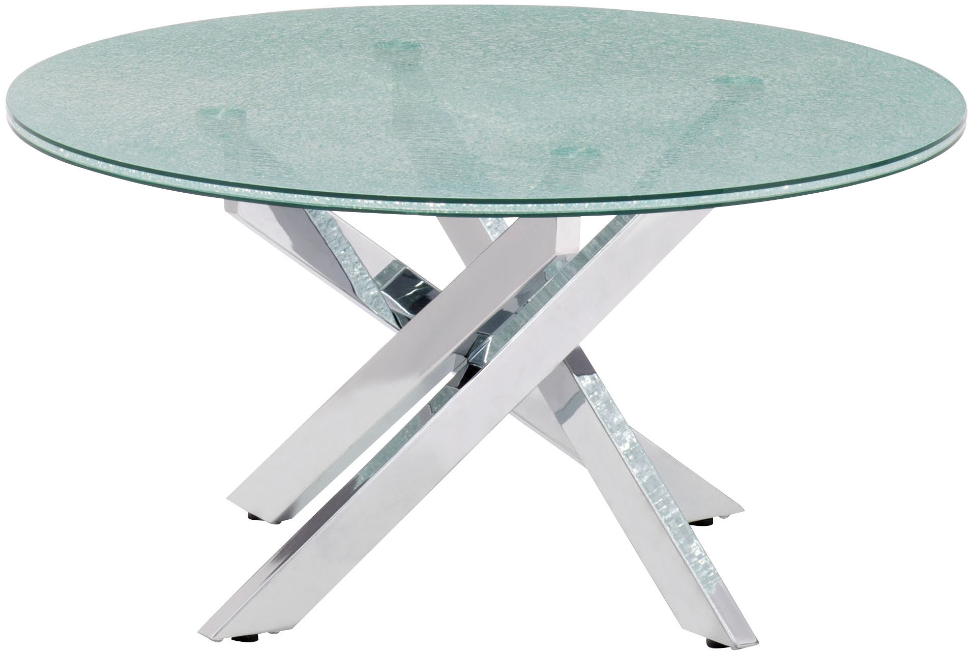 Stance Coffee Table Crackled