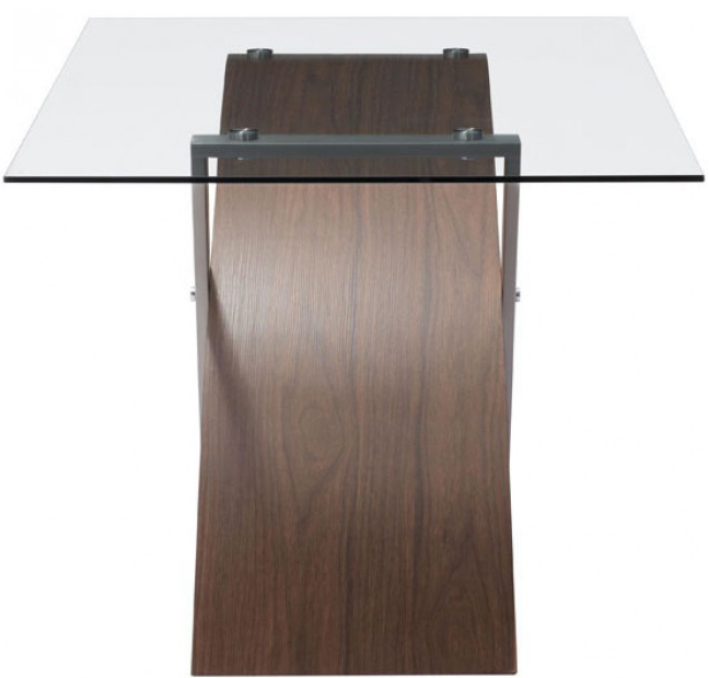 new dining table by zuo modern 107861
