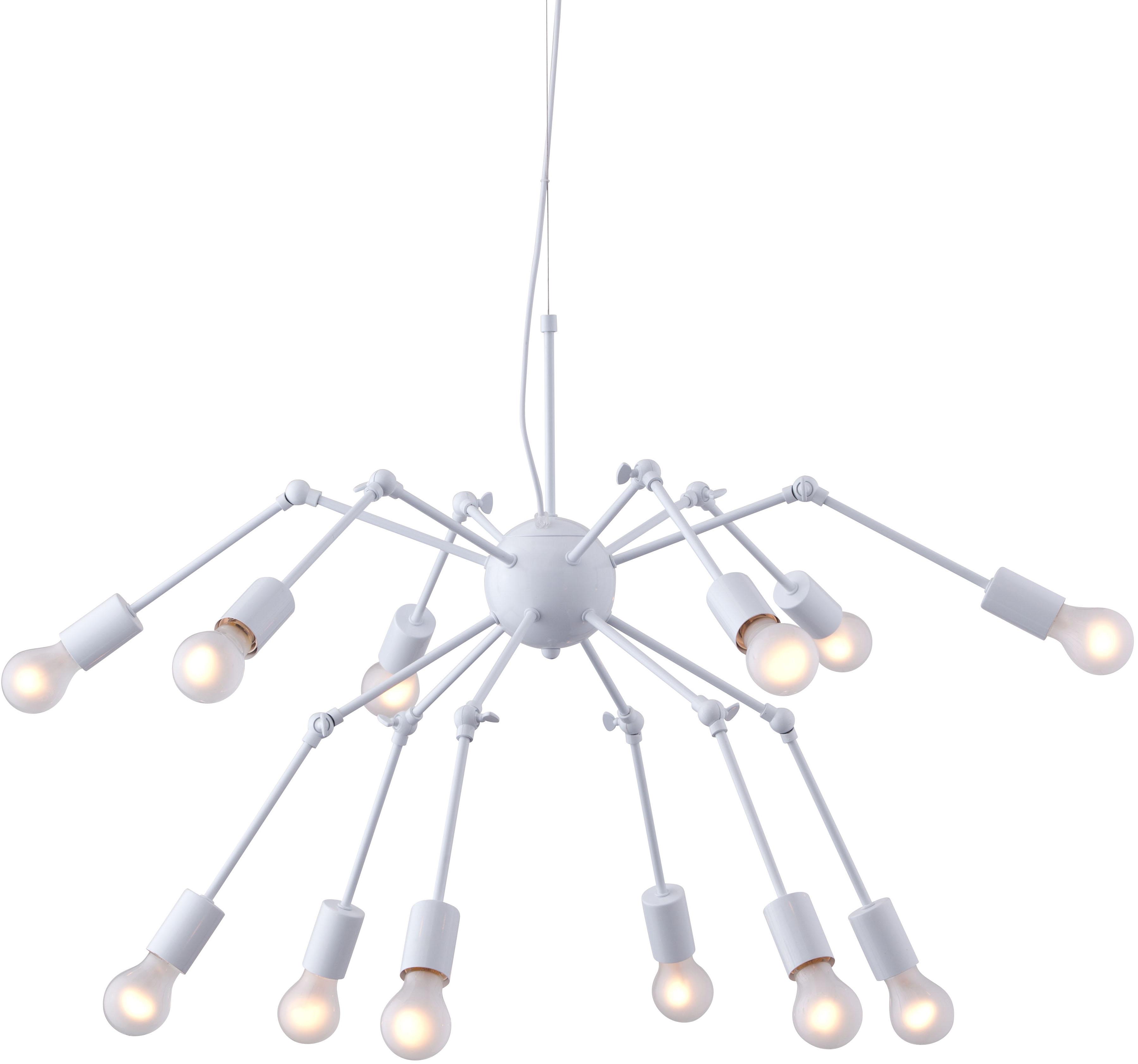 sleet ceiling lamp white