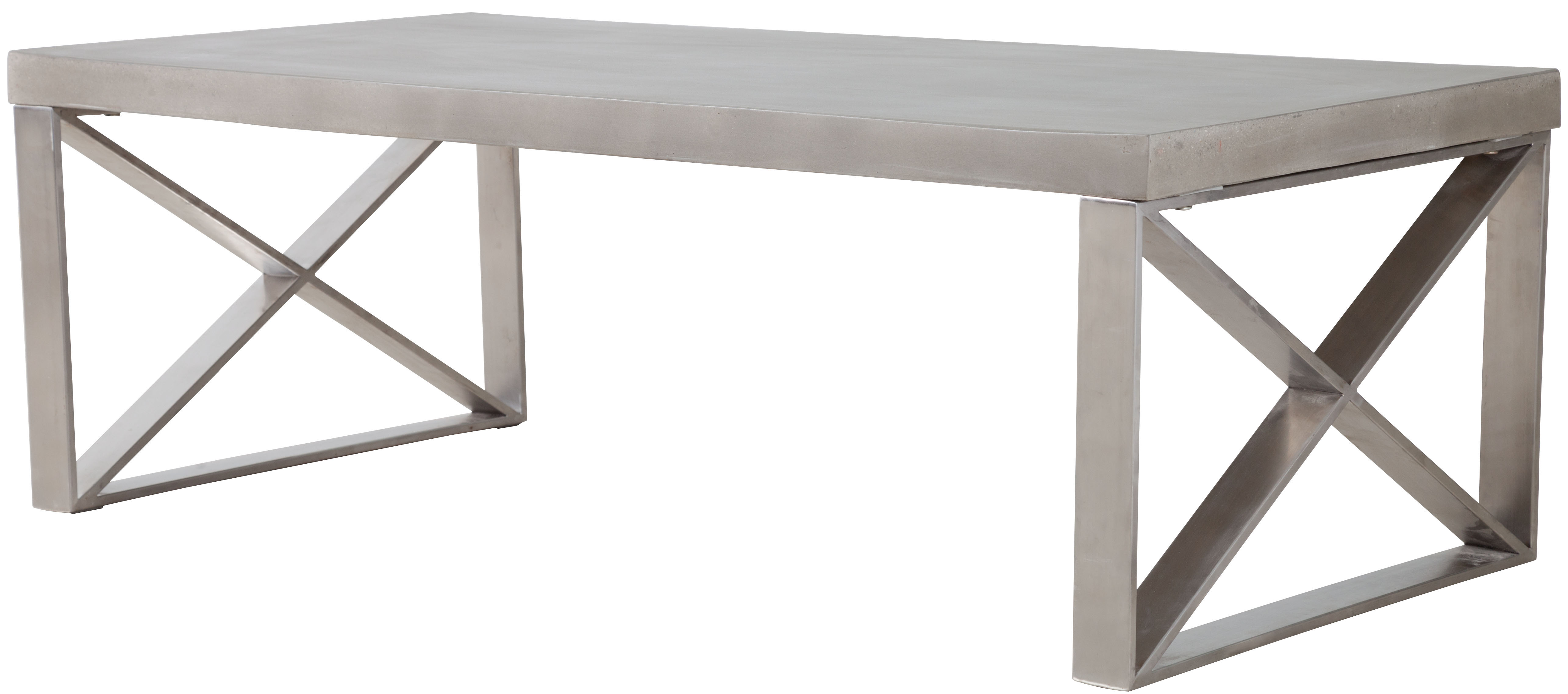 zuo paragon coffee table