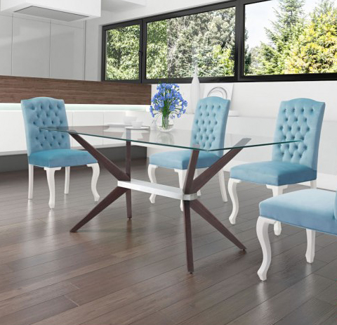 Zuo Modern Victory Dining Table