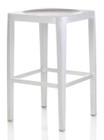 Midway Aluminum Counter Stool