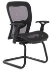 Ergo Ceo Office Side Arm Chair